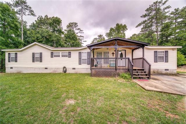 840 Paris Mountain Road, Rockmart, GA 30153 (MLS #6572673) :: North Atlanta Home Team