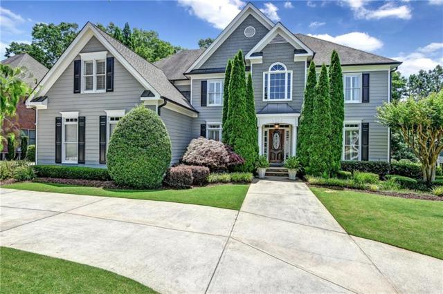 4034 Defender Drive NE, Roswell, GA 30075 (MLS #6572674) :: KELLY+CO