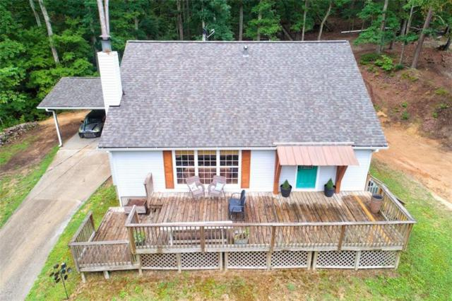 7 Silver Hills Rd Se Road SE, Silver Creek, GA 30173 (MLS #6572685) :: Kennesaw Life Real Estate