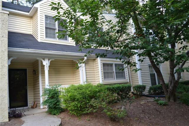 867 Cannongate Crossing SW, Marietta, GA 30064 (MLS #6572695) :: The Zac Team @ RE/MAX Metro Atlanta