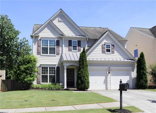 620 Syemore Pass, Canton, GA 30115 (MLS #6572700) :: North Atlanta Home Team