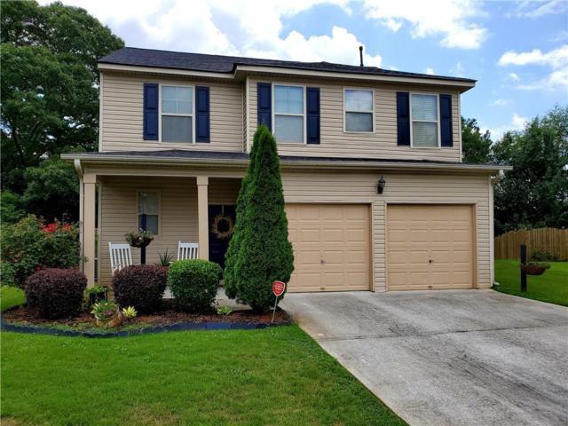 3847 Rosebud Park Drive, Snellville, GA 30039 (MLS #6572705) :: North Atlanta Home Team