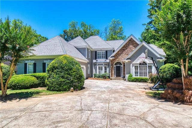 5547 Asheforde Way, Marietta, GA 30068 (MLS #6572710) :: RE/MAX Paramount Properties