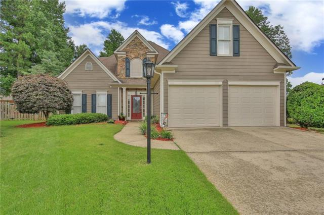 1927 Parkview Trace NW, Kennesaw, GA 30152 (MLS #6572712) :: Kennesaw Life Real Estate