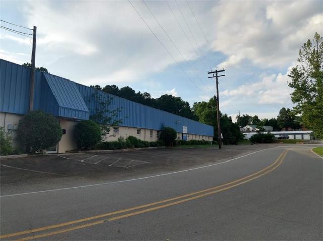 190 Sanders Street, Jasper, GA 30143 (MLS #6572727) :: The Heyl Group at Keller Williams