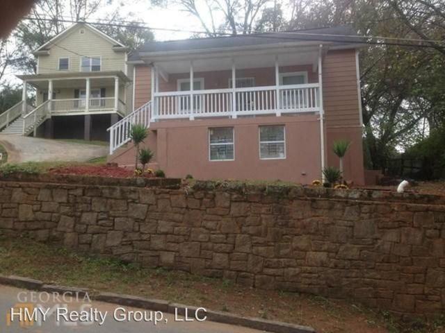 120 Park Avenue SE, Atlanta, GA 30315 (MLS #6572765) :: North Atlanta Home Team