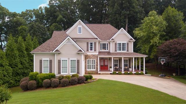9060 Devonwood Court, Gainesville, GA 30506 (MLS #6572767) :: RE/MAX Prestige