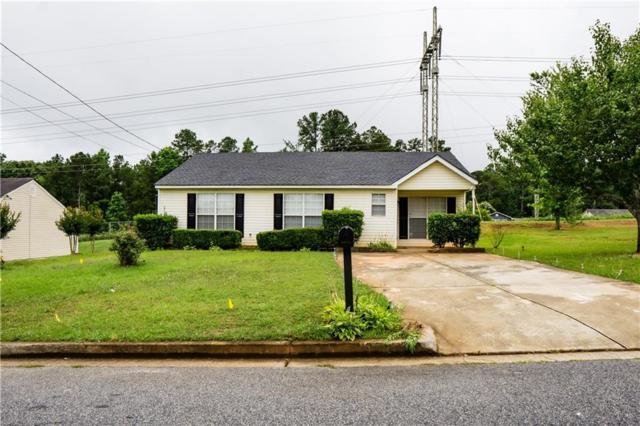 3367 Lineview Drive, Ellenwood, GA 30294 (MLS #6572775) :: The Heyl Group at Keller Williams
