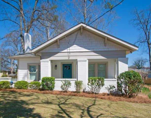 1443 Copeland Avenue SW, Atlanta, GA 30310 (MLS #6572783) :: Todd Lemoine Team