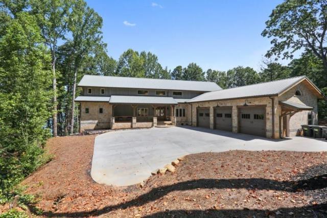 3015 Lanier Beach South Road, Cumming, GA 30041 (MLS #6572788) :: Iconic Living Real Estate Professionals