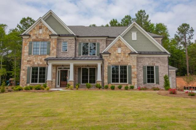 2440 Sunflower Drive, Hoschton, GA 30548 (MLS #6572797) :: North Atlanta Home Team