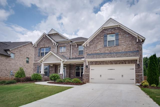 2515 Castlerock Court, Cumming, GA 30041 (MLS #6572811) :: Buy Sell Live Atlanta