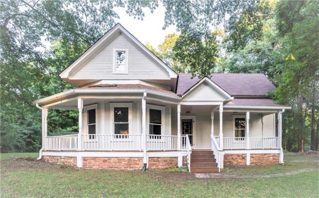 243 Old Acworth Road, Dallas, GA 30132 (MLS #6572817) :: Ashton Taylor Realty