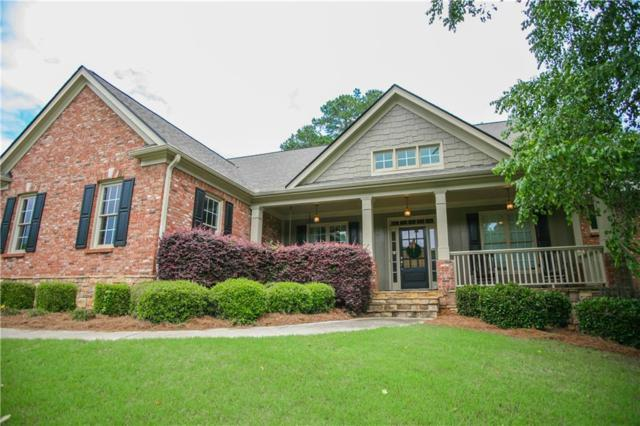 183 Hunting Hills Drive, Braselton, GA 30517 (MLS #6572851) :: The Zac Team @ RE/MAX Metro Atlanta