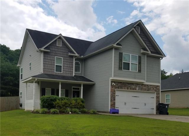 213 Arbor Drive, Rockmart, GA 30153 (MLS #6572853) :: North Atlanta Home Team