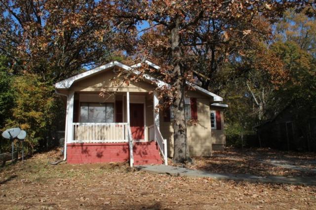 4128 Murray Lake Circle, Forest Park, GA 30297 (MLS #6572861) :: The Zac Team @ RE/MAX Metro Atlanta