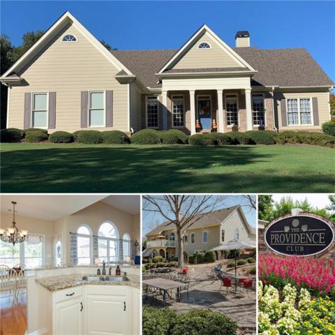 5090 Turnberry Place, Monroe, GA 30656 (MLS #6572862) :: North Atlanta Home Team