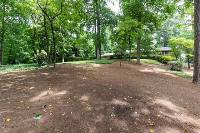 3695 Randall Mill Road NW, Atlanta, GA 30327 (MLS #6572874) :: The Hinsons - Mike Hinson & Harriet Hinson