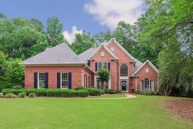 195 Fernly Park Drive, Johns Creek, GA 30022 (MLS #6572895) :: North Atlanta Home Team