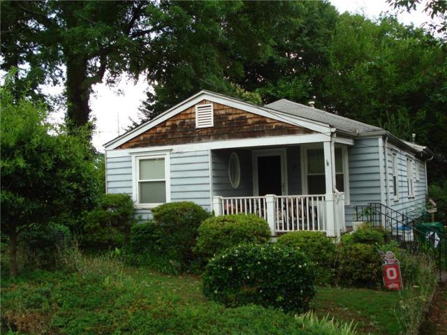 718 Dalerose Avenue, Decatur, GA 30030 (MLS #6572910) :: North Atlanta Home Team