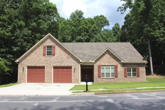 3653 Arnsdale Drive, Peachtree Corners, GA 30092 (MLS #6572915) :: Julia Nelson Inc.