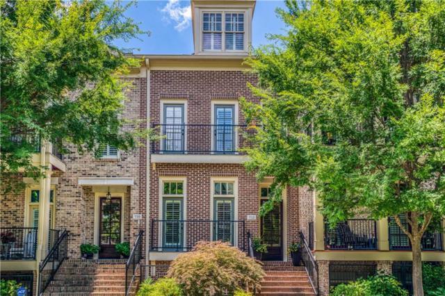712 Creekgarden Court, Atlanta, GA 30339 (MLS #6572925) :: Rock River Realty