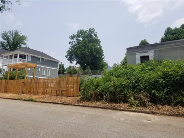 776 Connally Street SE, Atlanta, GA 30315 (MLS #6572926) :: Iconic Living Real Estate Professionals