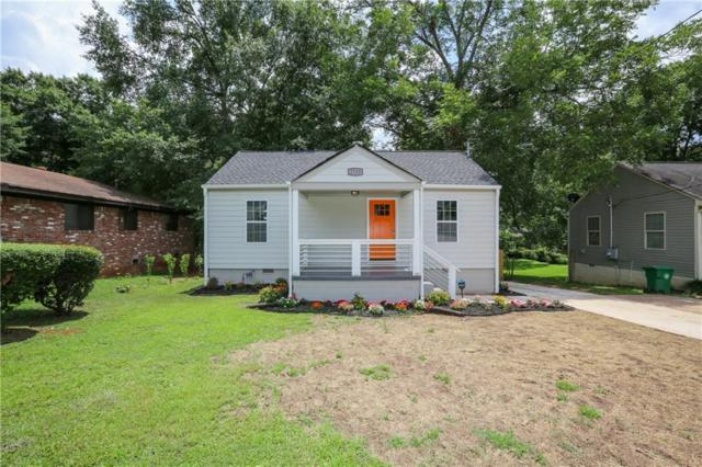 2729 Joyce Avenue, Decatur, GA 30032 (MLS #6572931) :: The Zac Team @ RE/MAX Metro Atlanta