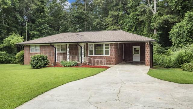 2222 Lee Land Road, Gainesville, GA 30507 (MLS #6572952) :: Iconic Living Real Estate Professionals