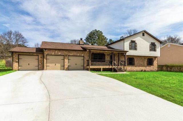 3353 Old Oaks Road, Buford, GA 30519 (MLS #6572954) :: Buy Sell Live Atlanta