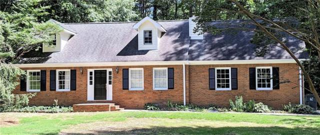 476 Club View Drive, Lawrenceville, GA 30043 (MLS #6572963) :: North Atlanta Home Team