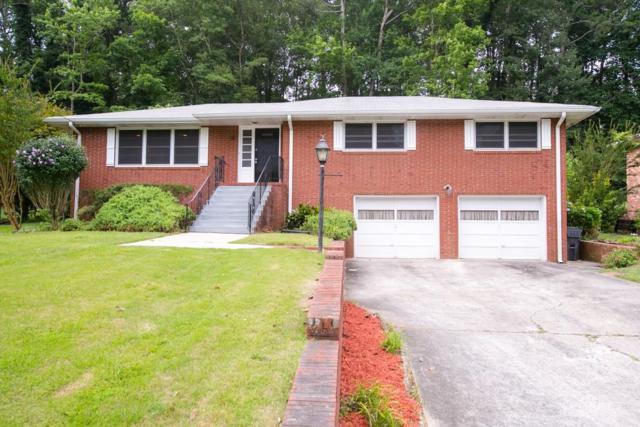 2650 Hayden Drive, East Point, GA 30344 (MLS #6572973) :: North Atlanta Home Team