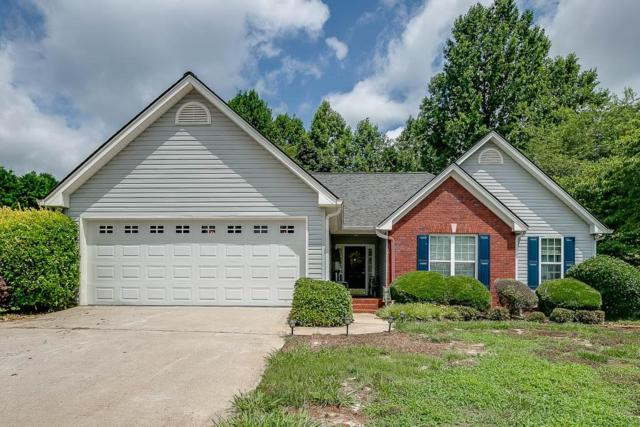 7248 Ironwood Drive, Gainesville, GA 30507 (MLS #6572981) :: North Atlanta Home Team