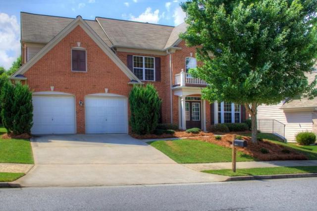 3085 Dawson Lane SW, Atlanta, GA 30331 (MLS #6572989) :: The Heyl Group at Keller Williams