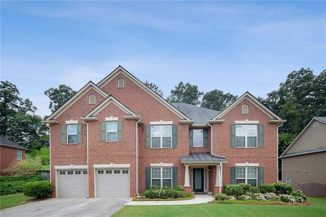 418 Commons Park Lane, Tucker, GA 30084 (MLS #6572990) :: Julia Nelson Inc.