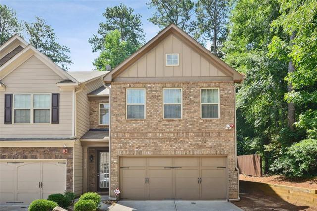 2304 Spicy Pine Lane, Lawrenceville, GA 30044 (MLS #6572995) :: The Heyl Group at Keller Williams