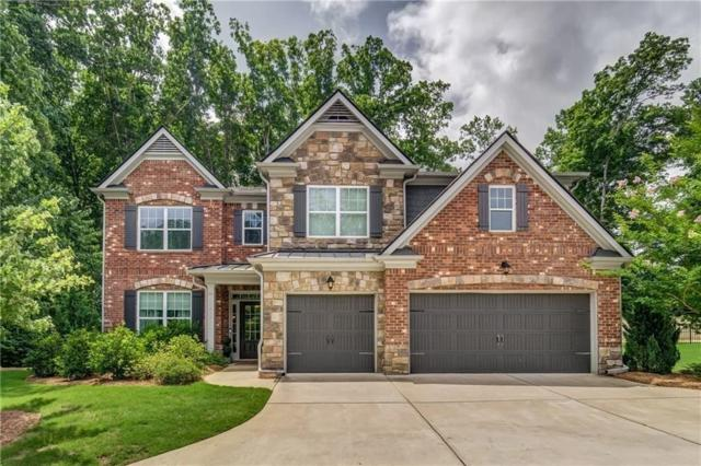 4365 Maverick Lane NW, Kennesaw, GA 30152 (MLS #6573016) :: Kennesaw Life Real Estate