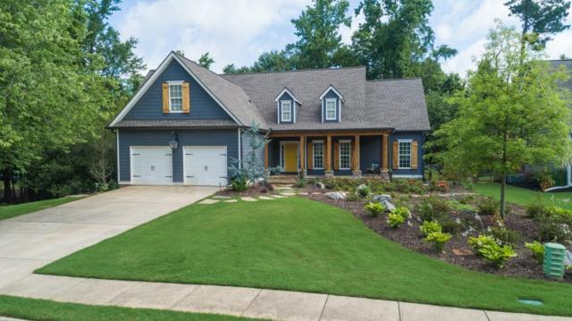91 Eastlake Landing, Newnan, GA 30265 (MLS #6573031) :: North Atlanta Home Team