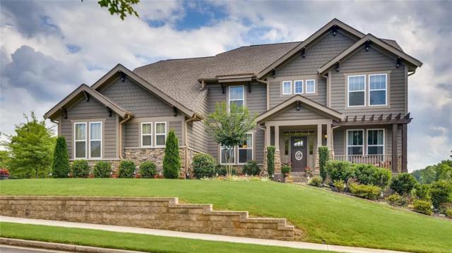 350 Carmichael Circle, Canton, GA 30115 (MLS #6573043) :: North Atlanta Home Team