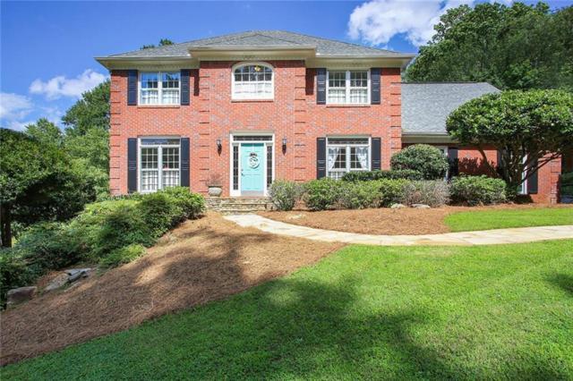 385 Saddlebrook Drive, Roswell, GA 30075 (MLS #6573069) :: The Heyl Group at Keller Williams