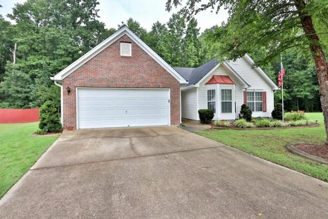3266 Harmon Ridge Court, Buford, GA 30519 (MLS #6573073) :: North Atlanta Home Team