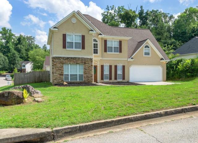 2465 Broad River Place, Ellenwood, GA 30294 (MLS #6573075) :: The Heyl Group at Keller Williams
