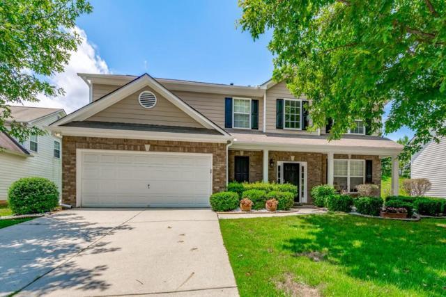 1736 Brandemere Drive, Austell, GA 30168 (MLS #6573083) :: The Heyl Group at Keller Williams