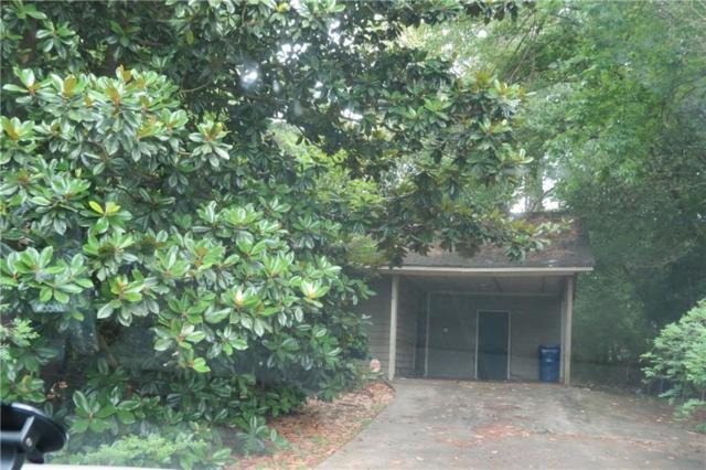 4157 Brownsville Road, Powder Springs, GA 30127 (MLS #6573105) :: Buy Sell Live Atlanta