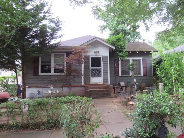 118 Dahlgren Street SE, Atlanta, GA 30317 (MLS #6573109) :: The Zac Team @ RE/MAX Metro Atlanta