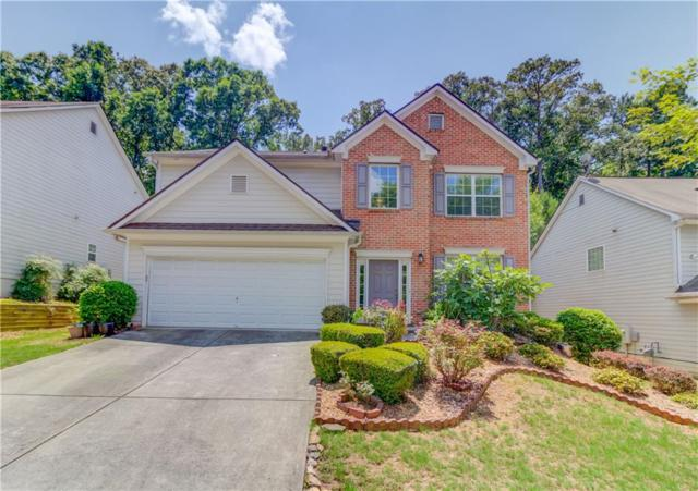 2134 Longmont Drive, Lawrenceville, GA 30044 (MLS #6573126) :: The Heyl Group at Keller Williams
