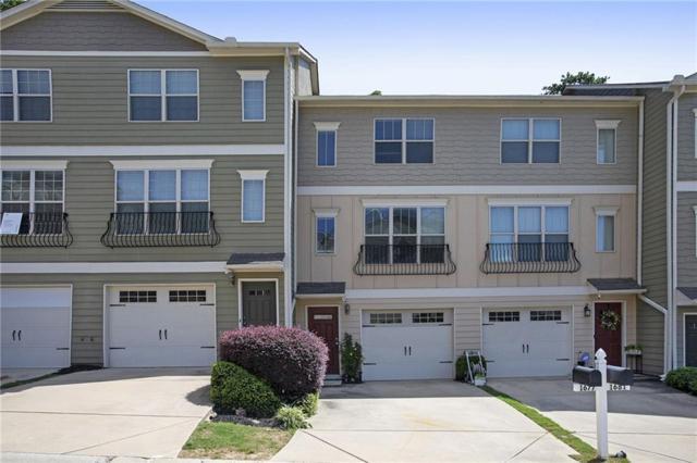 1677 Liberty Parkway NW, Atlanta, GA 30318 (MLS #6573134) :: Good Living Real Estate