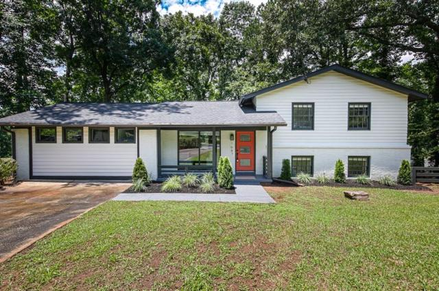 1687 Bouldercliff Court SE, Atlanta, GA 30316 (MLS #6573164) :: North Atlanta Home Team