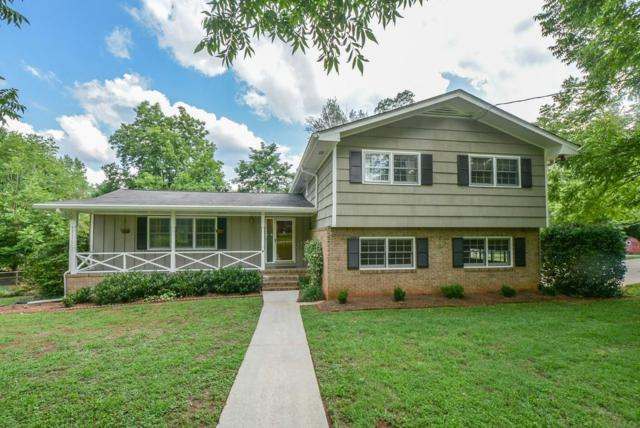 3973 Allenwood Way, Tucker, GA 30084 (MLS #6573167) :: Julia Nelson Inc.