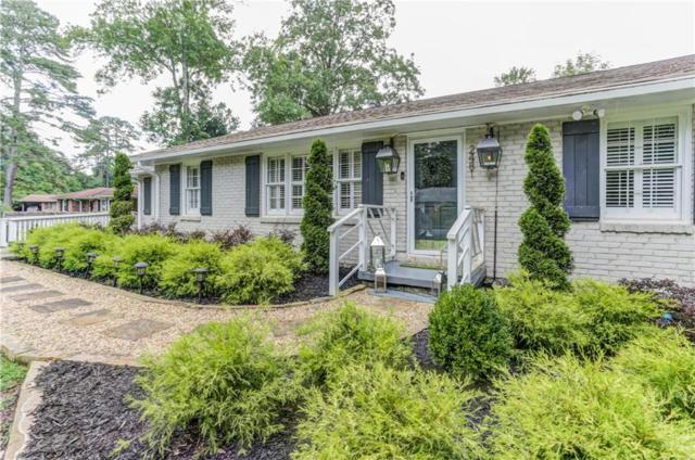 2481 Joiner Court, Decatur, GA 30033 (MLS #6573174) :: KELLY+CO